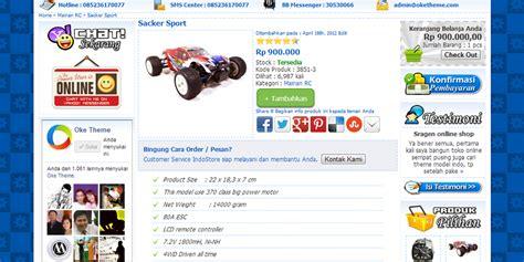 template toko online dengan wordpress indostore theme tokosatu jasa pembuatan website dan toko
