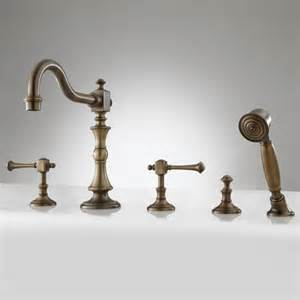 9 X 12 Indoor Outdoor Rugs Vintage Roman Tub Faucet And Hand Shower Lever Handles