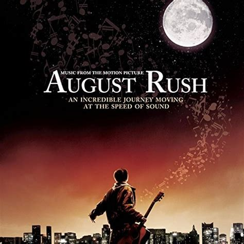 film august rush adalah august rush original soundtrack songs reviews