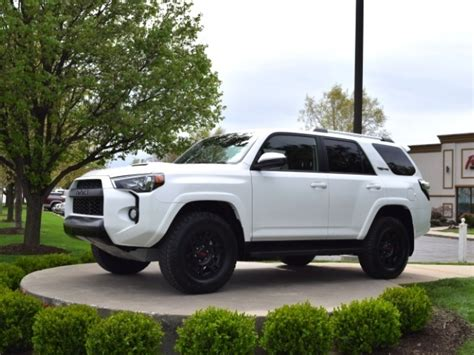 2015 toyota 4runner trd pro for sale in springfield mo