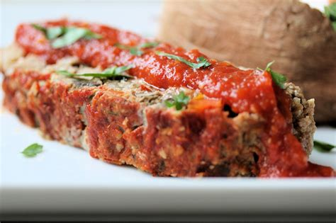 meatloaf recipe dishmaps