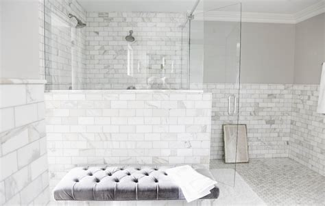 white subway tile for bathroom useful reviews of shower stalls enclosure bathtubs and other