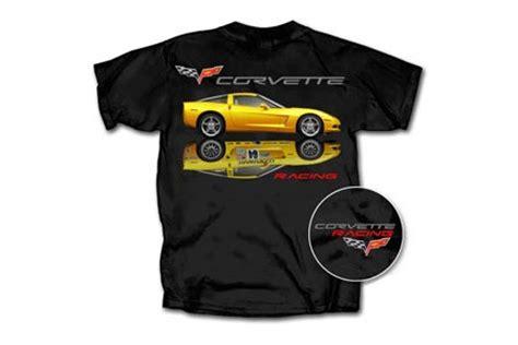 corvette racing apparel corvette gifts