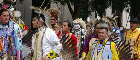 top powwows  experience native american culture