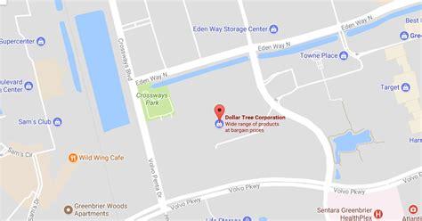 dollar tree corporate office address beatiful tree