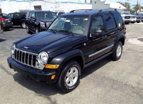 automobile air conditioning service 2005 jeep liberty regenerative braking sell used 2005 jeep liberty limited in 56 e broadway st shelbyville indiana united states
