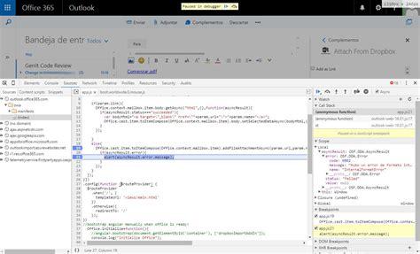 Office 365 Outlook Error Office365 Addfileattachmentasync Error