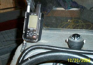 boat gps on phone gps cellphone holder for boats