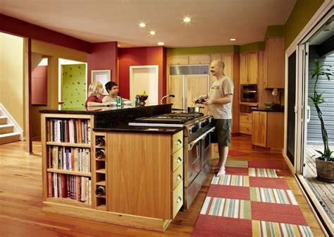 kitchen carpet ideas how to choose colorful rugs for your dull kitchen