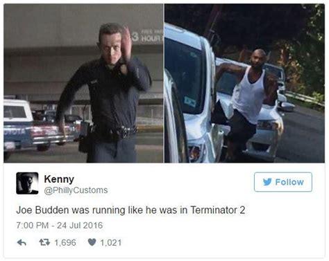 Joe Budden Memes - running joe budden know your meme
