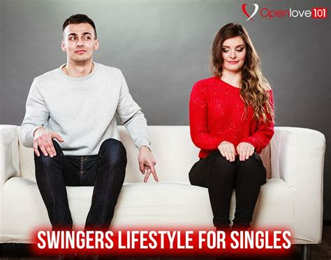 lifestyle swing lifestyle for singles