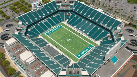 dolphin stadium seats miami dolphins stadium interactive seating chart miami