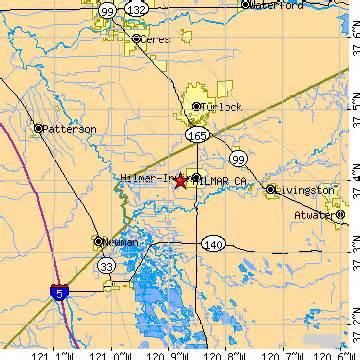 hilmar california map hilmar california ca population data races housing