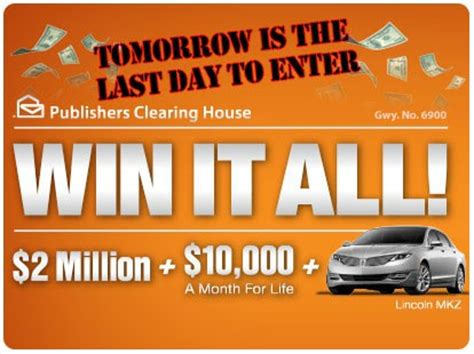 Enter Pch Com - enter for a new car on pchsearchandwin pch blog