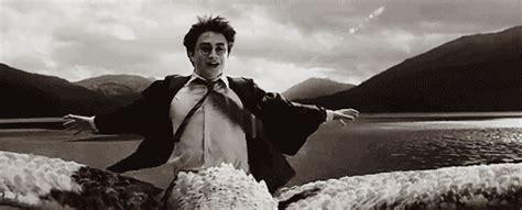 Hogwarts Acceptance Letter Gif Ronmionelove