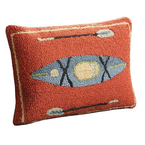 Chandler 4 Corners Pillows chandler 4 corners hooked wool pillow 14x21 quot 47596