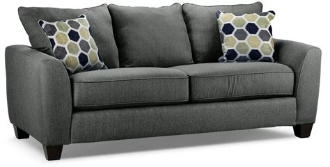 heritage furniture sofa heritage sofa grey s