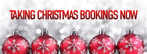 blog beauty christmas bookings