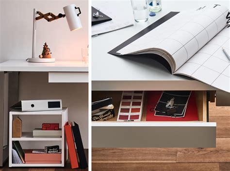 schublade unterm schreibtisch home office einrichten so funktioniert s mycs magazyne