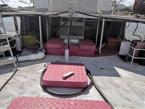 used fishing boat for sale qld line fishing vessel commercial vessel boats online for