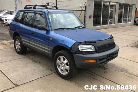 automotive air conditioning repair 1996 toyota rav4 windshield wipe control 1996 left hand toyota rav4 gray for sale stock no 58436 left hand used cars exporter