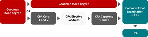 Mba Programs In Ontario Cost by Bachelor Of Accounting Bacc Goodman School Of Business