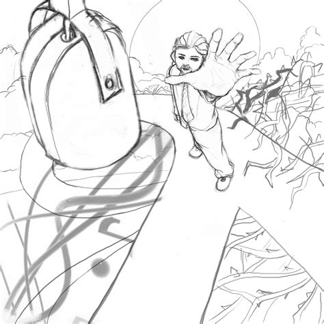 Bizzy Bone Album Cover Sketches Supertoki