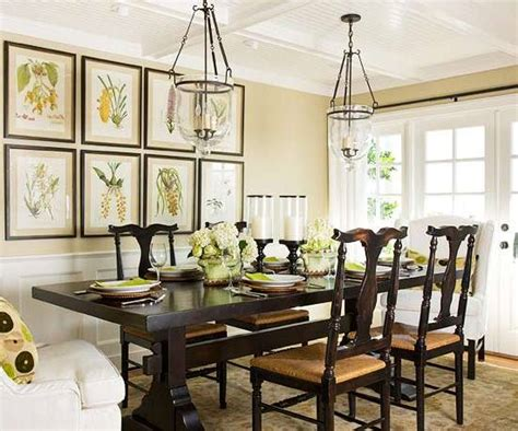 25 best farmhouse dining design