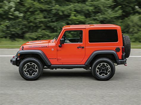 2017 Jeep Wrangler Price Photos Reviews Safety