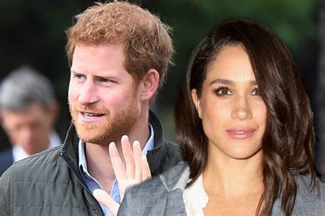 meghan markle and prince harry s first tv interview in prince harry and meghan markle s first public appearance