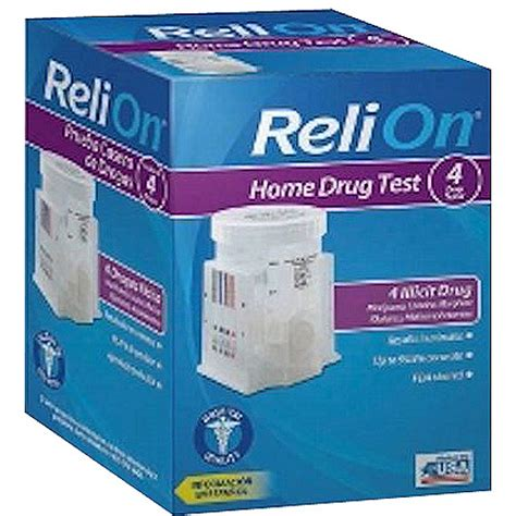 home test walmart 28 images relion the counter testing