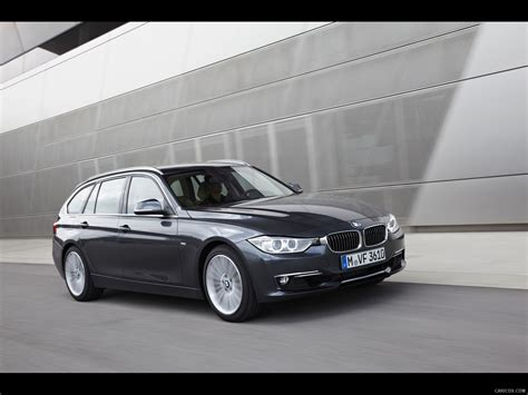 2013 bmw 3 series touring front hd wallpaper 95