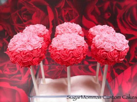 cake pops valentines day day cake pops delivery