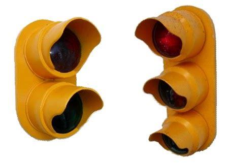 tres llums barcelof 205 lia sem 192 fors de vianants 1940 s 1970 s