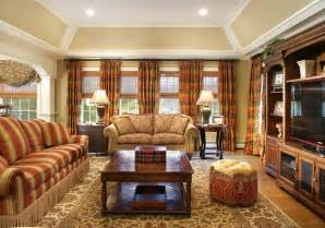 Adding A Tray Ceiling Family Room Addition Traditional Family Room New