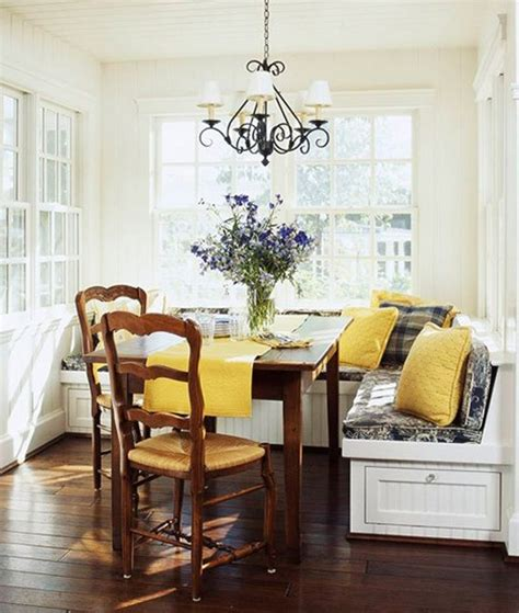 breakfast banquette banquette dining home stuff pinterest