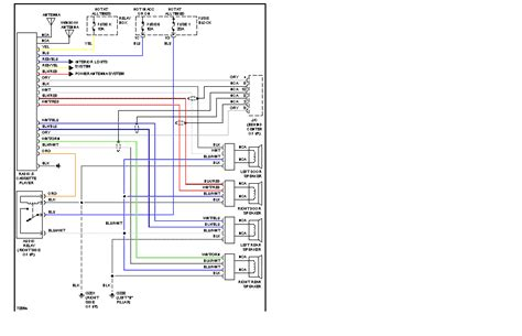300zx radio diagram 300zx free engine image for user