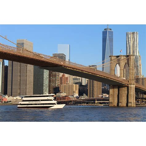 boat launch yonkers ny nyc dinner cruises and yacht charters skyline princess