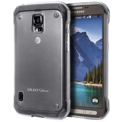 Samsung Galaxy S5 Baby Skin Ultra Slim 1 galaxy s5 active cimo grip samsung ultra slim fit premium tpu cover ebay