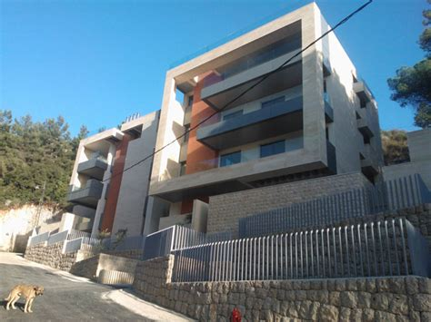 appartments in lebanon apartment for sale in ballouneh keserwan lebanon