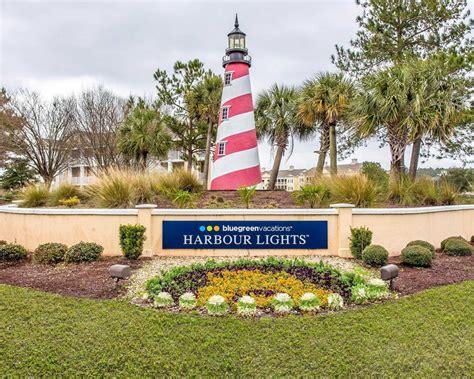 harbor lights south carolina bluegreen vacations harbour lights ascend resort