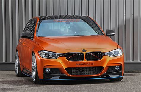modified bmw 3 series custom bmw 3 series touring by tuningsuche