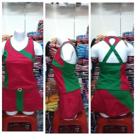 Kisaran Baju Senam Model Pakaian Senam Model Rok Terbaru Di Kisaran Baju Senam Murah Grosir Dan Eceran