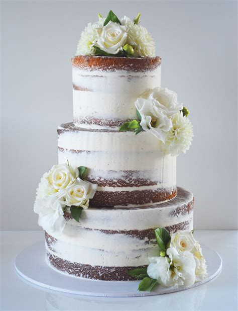 Modern Wedding Cakes by 30 Simply Stunning White Wedding Cakes Modern Wedding