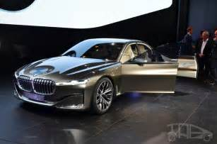 Bmw 9 Series 2016 Bmw 9 Series Redesign Release Date And Changes