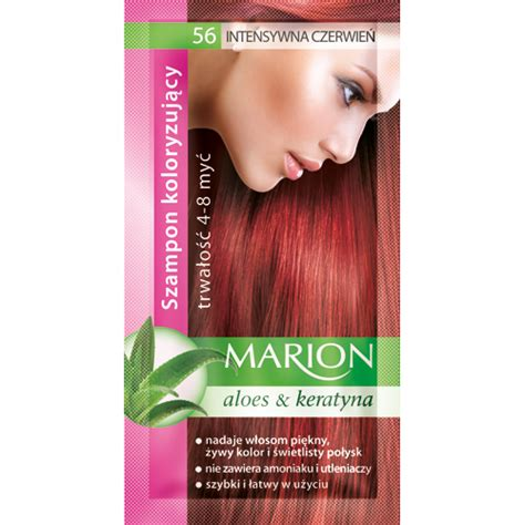 wash in hair color marion hair color shoo in sachet lasting 4 8 washes
