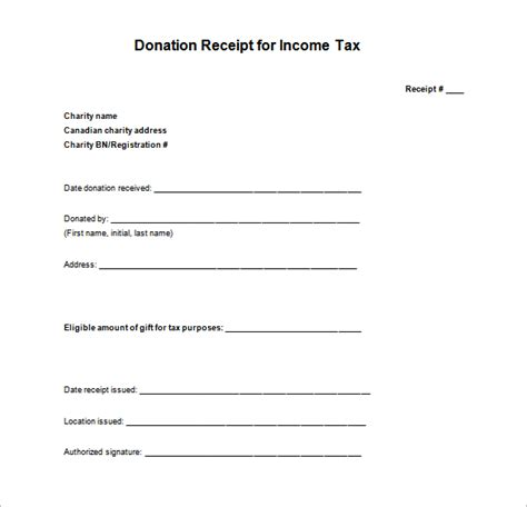 tax deductible donation receipt jpg