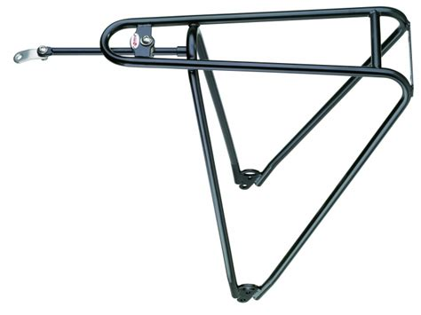 Tubus Fly Rear Rack by Tubus Fly Portapacchi Posteriore