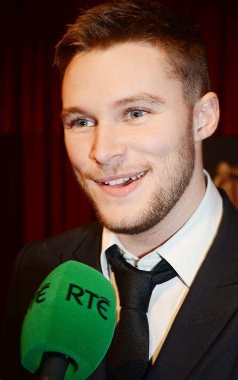 jack reynor television jack reynor picture 10 irish film and television awards