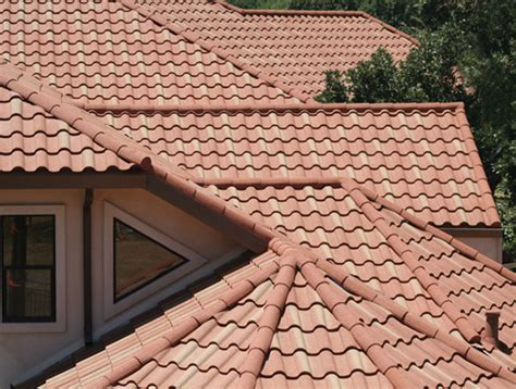 Tile Roofing Supplies Types Of Roofing Materials Scottsdale Home Inspection Primespec